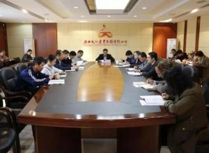 学习领会党的十九届四中全会精神 积极谋划广西文化产业发展与振兴
